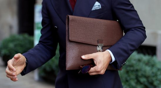 Business Fashion Tips